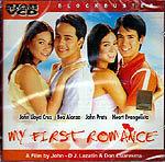 My First Romance DVD