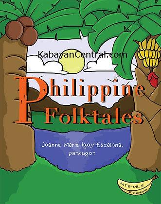 Philippine Folktales (Fil.Ed.)