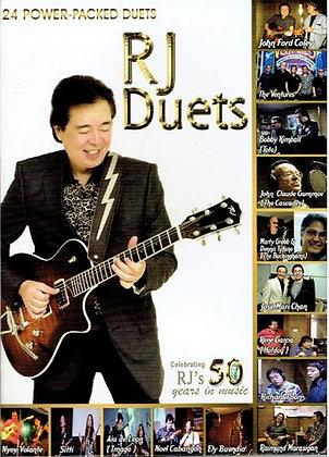 Duets (2-Disc) - RJ Jacinto