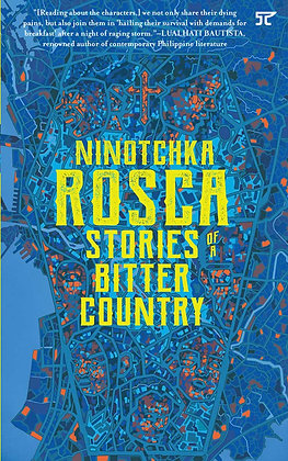 Stories of a Bitter Country Book