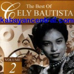 The Best Of Cely Bautista Vol.2 H.S. CD - Cely Bautista