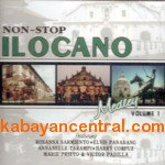 Non-Stop Ilocano Medley Vol.1 - Various Artists