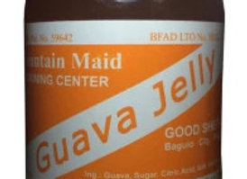 Guava Jelly (8oz) Good Shepherd