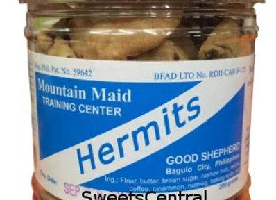 Hermits Cookies  (200g) Good Shepherd