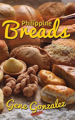 Philippine Breads Book
