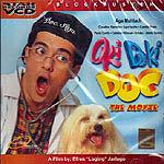 Oki Doki Doc (The Movie) VCD