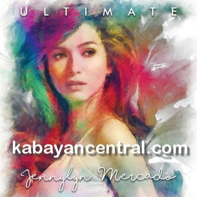 Ultimate CD - Jennylyn Mercado