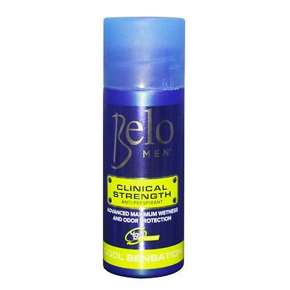Belo Men Clinical Strength Deodorant Roll-On Cool Sensation (40ml)