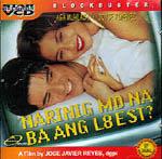 Narinig Mo Na Ba Ang L8test? VCD