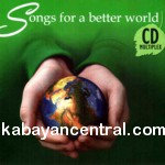 Songs For A Better World CD - Various Artists