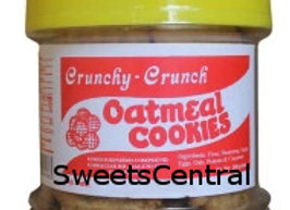 Oatmeal Cookies  (200g) Good Shepherd