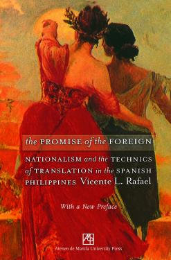 The Promise of the Foreign Book