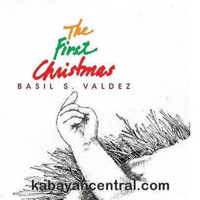The First Christmas CD - Basil Valdez