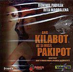 Ang Kilabot At Si Miss Pakipot VCD