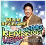 Kendeng Kendeng CD - Willie Revillame