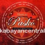 Huni Sa Pasko CD - Various Artists