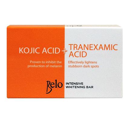 Belo Intensive Whitening Bar Soap (2 x 65g)