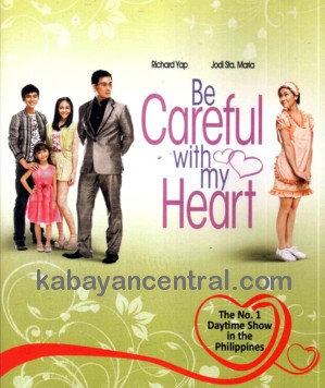 Be Careful with My Heart Vol.6 DVD