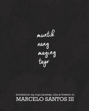 Muntik Nang Maging Tayo Book