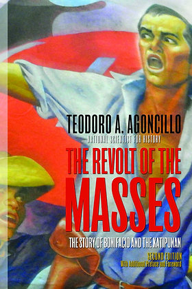 The Revolt Of The Masses Book