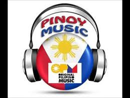 Ikaw Ang Musika CD - Aileen Grace Papin