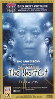 Spirit Warriors 2 (The Short Cut) DVD