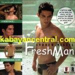Freshman DVD