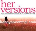 Her Versions CD - Penelope Matanguihan