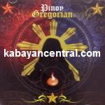 Pinoy Gregorian CD - Various Artists