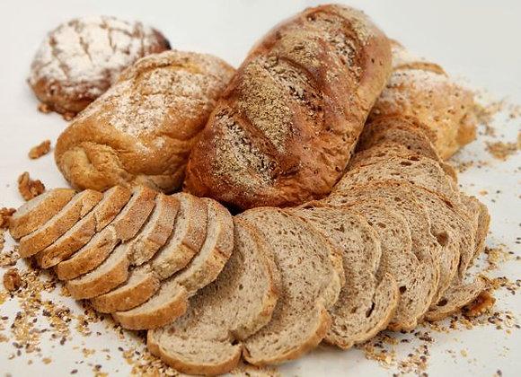 Sovital Bread Baguio Country Club