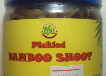 BSU Pickled Bamboo Shoot (310g)