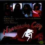 Heartache City VCD