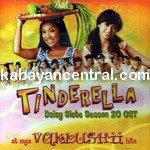 Tinderella At Mga Vaklushii Hits OST - Various Artists