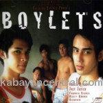 Boylets DVD