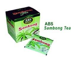 ABS Sambong Tea (25 x 2g tea bags)