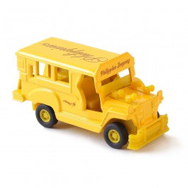 Jeepney Model (3 Inches)