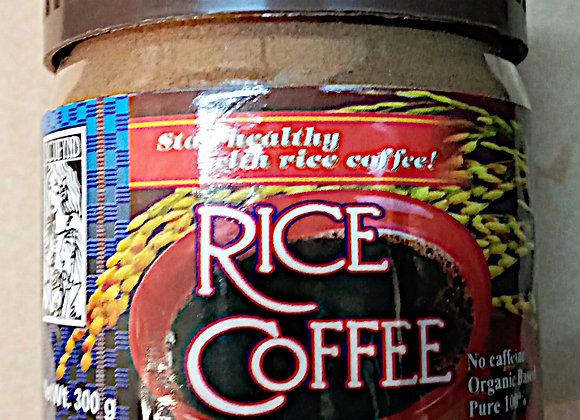 100% Rice Coffee (Original Ilocos) 300g