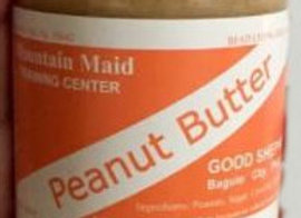 Peanut Butter (12oz) Good Shepherd