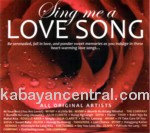 Sing Me A Love Song CD - Various Artists