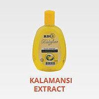 Babyface Facial Cleanser-Kalamansi (250ml)