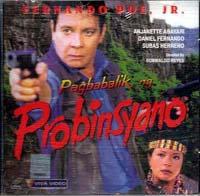 Pagbabalik Ng Probinsyano VCD