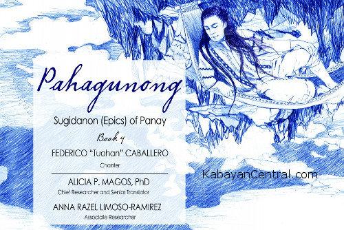 Pahagunong Sugidanon (Epics) of Panay Book 4