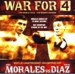 Boxing: Morales Vs. Diaz VCD