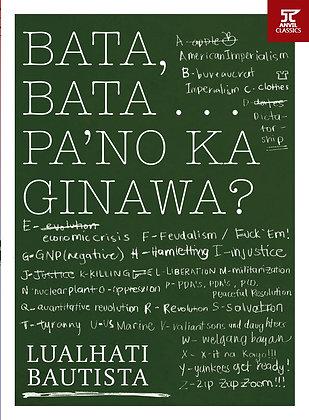 Bata, Bata…Pa'no Ka Ginawa (2nd Ed.) Book