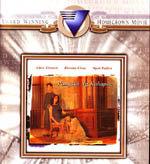 Pangako ng Kahapon DVD