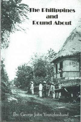 The Philippines and Round About Book
