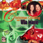 Christmas Cooking With Via Mare VCD