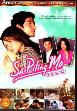 Sa Piling Mo Vol.9 DVD