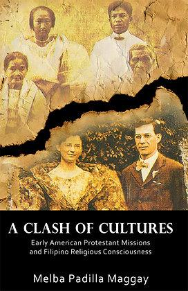 A Clash of Cultures Book