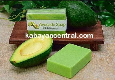Healing Galing Avocado Soap (135g)